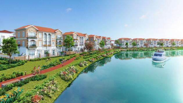 Những giá trị tạo nên sự đắt giá của phân khu River Park 1 tại đô thị Aqua City - Ảnh 3.