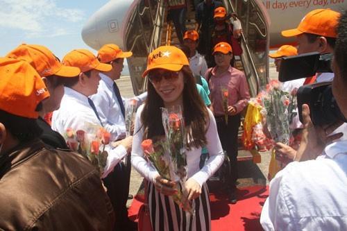 Quảng Nam muốn mở rộng sân bay, cảng biển