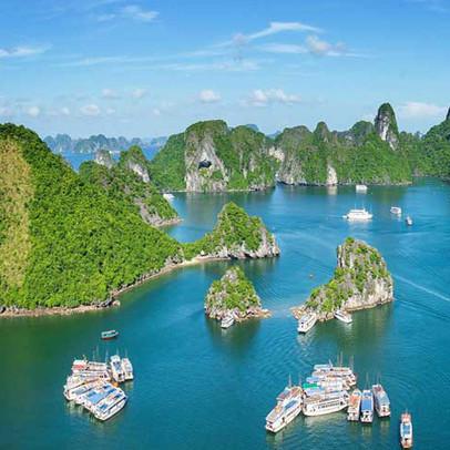 """Quảng Ninh làm nên điều đặc biệt, cùng doanh nghiệp """"vượt bão"""" Covid-19"""