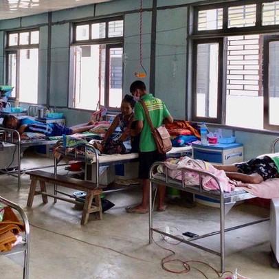 Quốc gia Đông Nam Á ghi nhận số ca mắc COVID-19 cao nhất trong 4 tháng: Nhiều người sợ hãi, không dám ra ngoài