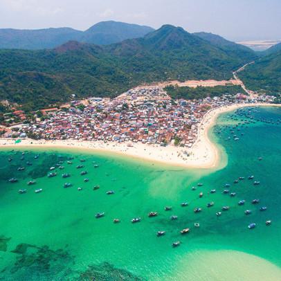 Quy Nhơn – Điểm đến cho chuyến hành trình du lịch biển miền Trung