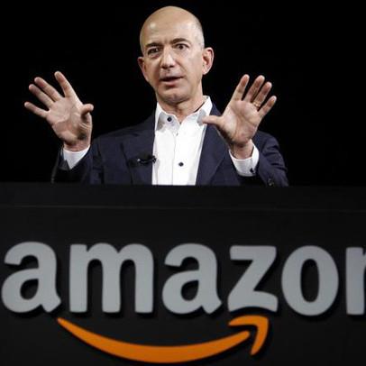 Quyền lực độc tài: Amazon giống như 'một con quái vật' phải được cho ăn mỗi phút