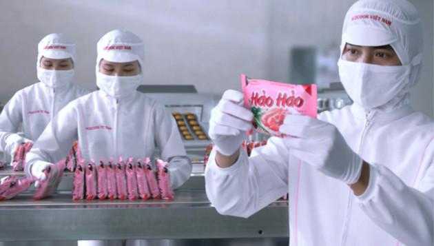 Sau sự cố sản phẩm bị thu hồi, Acecook Việt Nam tạm ngừng xuất khẩu sang EU - Ảnh 1.