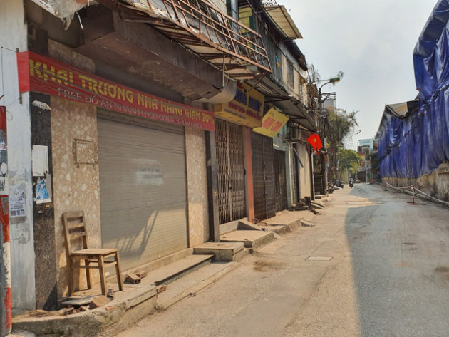 Sau vụ cháy Công ty Rạng Đông, giá BĐS tại Hạ Đình nguy cơ giảm giá mạnh?