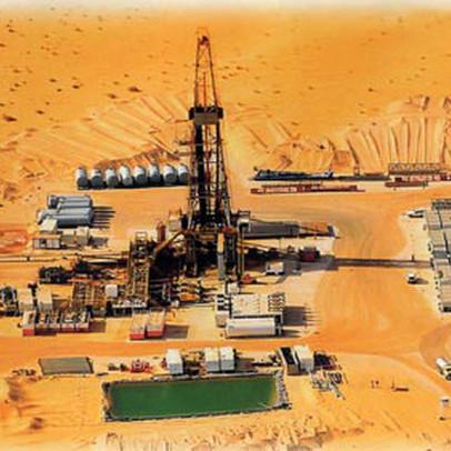 Sẽ là một mùa hè siêu nóng của giá dầu