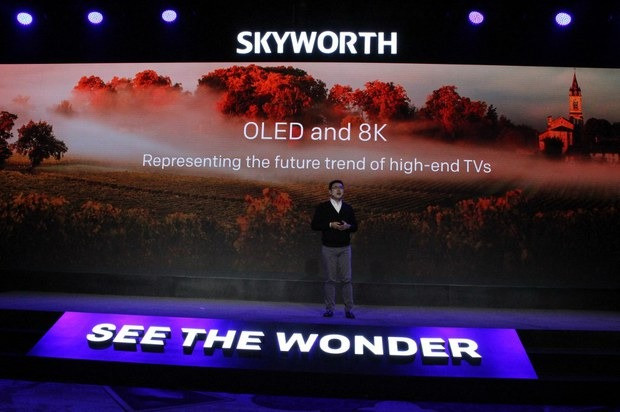 Smart TV của Trung Quốc bị cáo buộc theo dõi hàng trăm triệu người dùng