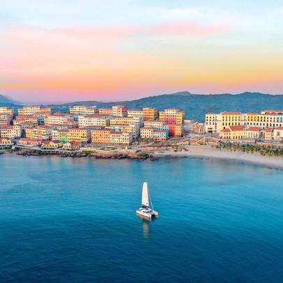 Sun Property thắng lớn tại giải thưởng BĐS Châu Á Thái Bình Dương 2021