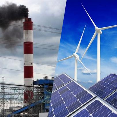 """Thách thức gì khi nhiệt điện than bị """"ghẻ lạnh"""", tỷ trọng điện mặt trời, điện gió cao?"""