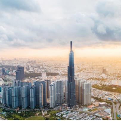 Thách thức lớn cho tăng trưởng kinh tế 2021 do dịch Covid-19 bùng phát