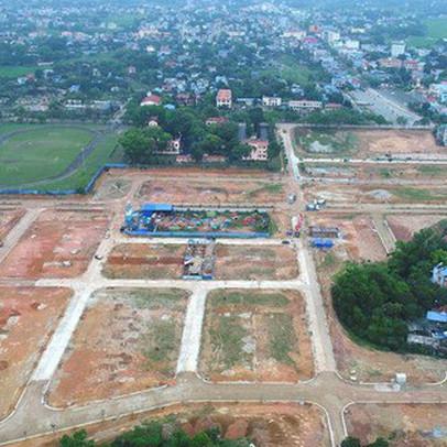 Thái Nguyên thu hồi thêm hàng nghìn ha đất làm loạt dự án 'khủng'
