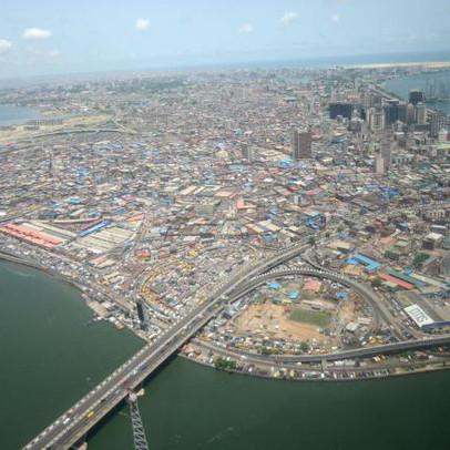 Thành phố 24 triệu dân này đang trên đà bị nhấn chìm, nguy cơ trở thành đô thị ma