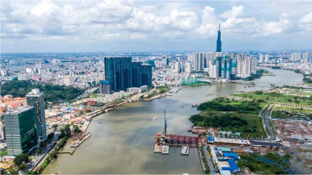 Thành phố Khu Đông của TPHCM trong tương lai có gì? - Ảnh 3.