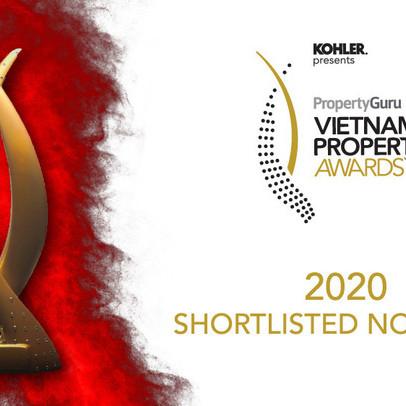 The Dragon Castle Hạ Long được đề cử liên tiếp giải thưởng Quốc tế uy tín