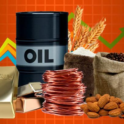 Thị trường ngày 01/6: Giá dầu lên gần 70 USD/thùng, giá vàng, bạc, thép, quặng sắt đồng loạt tăng cao