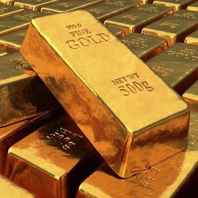 Thị trường ngày 08/7: Vàng vượt mốc 1.800 USD/oucne, quặng sắt, đồng tiếp tục leo cao