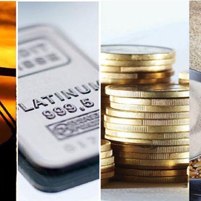 Thị trường ngày 11/9: Giá dầu vượt 73 USD, nickel cao nhất 7 năm, khí gas tăng mạnh, và và quặng sắt giảm tiếp