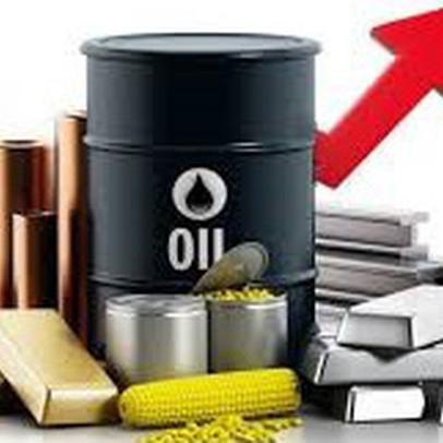 Thị trường ngày 12/02: Dầu, kim loại cơ bản, quặng sắt bật tăng, vàng đảo chiều giảm