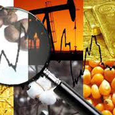 Thị trường ngày 1/5: Giá dầu, vàng, thép, quặng sắt đồng loạt giảm, palađi vượt ngưỡng 3.000 USD/ounce