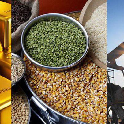 Thị trường ngày 15/6: Giá dầu cao nhất 2 năm, vàng, đồng và nhóm nông sản giảm mạnh