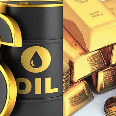 Thị trường ngày 20/5: Giá sắt thép tăng liên tục, vàng cũng tăng giá trở lại