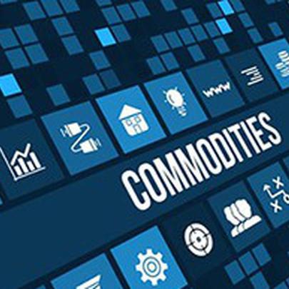 Thị trường ngày 21/4: Giá dầu và đồng giảm, vàng, sắt, thép và cao su bật tăng trở lại