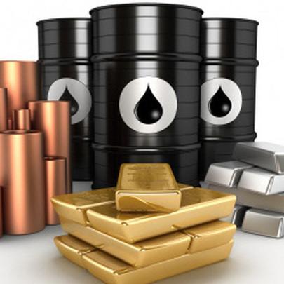Thị trường ngày 30/05: Giá dầu tăng vọt hơn 5%, các hàng hóa khác cũng đồng loạt tăng cao