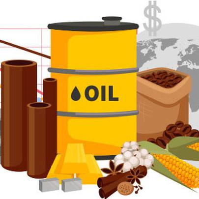 Thị trường ngày 4/6: Giá dầu duy trì vững, vàng quay đầu giảm, sắt và thép tiếp đà tăng mạnh