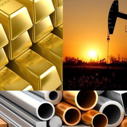 """Thị trường ngày 6/7: Giá dầu tăng mạnh, vàng tiến sát 1.800 USD/ounce, đồng đạt """"đỉnh"""" 2 tuần"""