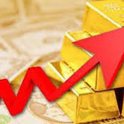 Thị trường ngày 7/2: Vàng, quặng sắt, thép đồng loạt tăng cao, dầu diễn biến trái chiều