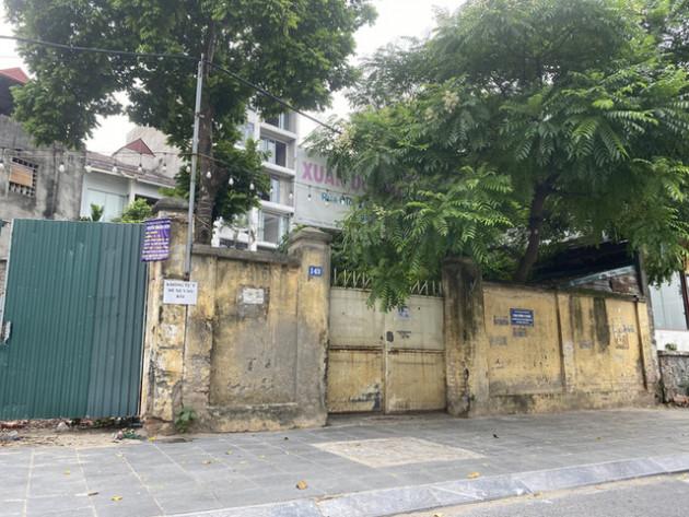 """Thông tin bất ngờ về """"siêu doanh nghiệp"""" 128.000 tỉ đồng ở Hà Nội"""
