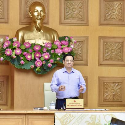 Thủ tướng giao nghiên cứu kiến nghị của TP. HCM xin áp dụng quy định riêng để mở cửa kinh tế
