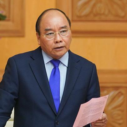 """Thủ tướng nhắc lại yêu cầu """"chống dịch như chống giặc"""", xử lý nghiêm trường hợp giấu bệnh"""