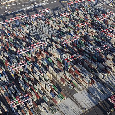 Tình hình thương mại nội Á như thế nào sau sự cố Ever Given?