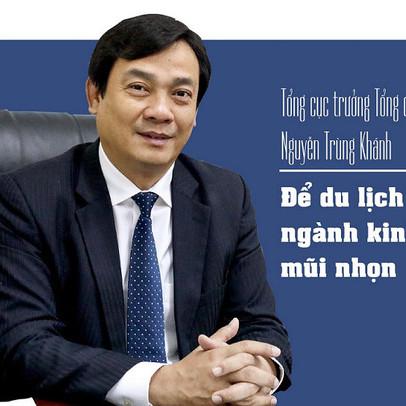 Tổng cục trưởng Du lịch Nguyễn Trùng Khánh đưa ra 2 lời khuyên cho nhà đầu tư BĐS nghỉ dưỡng năm 2020