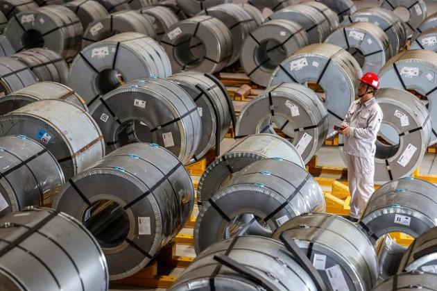 Trung Quốc sẽ giải phóng kho dự trữ quốc gia để 'hạ nhiệt' thị trường kim loại