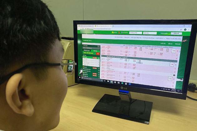 Trước thềm EURO, Bộ Công an tăng cường phòng chống cờ bạc, cá độ bóng đá qua mạng - Ảnh 1.