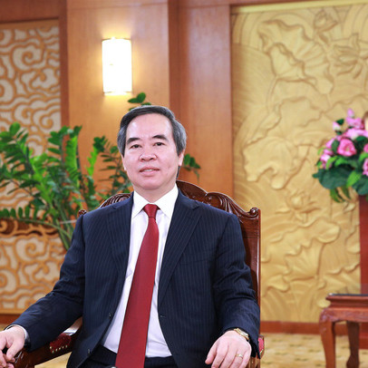 Trưởng ban Kinh tế Trung ương Nguyễn Văn Bình: Kiên quyết loại bỏ mọi biểu hiện bao cấp, độc quyền, thiếu bình đẳng... trong ngành năng lượng!