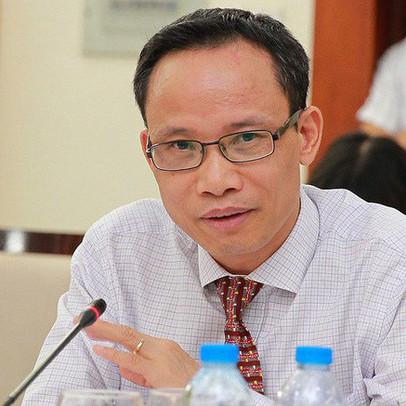 TS Cấn Văn Lực: Việt Nam đang có 4.000-5.000 hồ sơ xin vay ngang hàng (P2P) mỗi ngày, hạn mức lên đến 70.000 tỷ đồng, tương đương một ngân hàng nhỏ