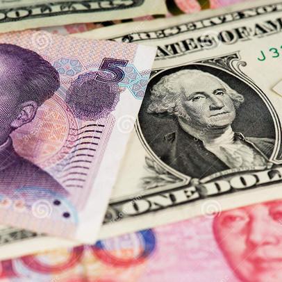USD  cao nhất 2 tuần, tiền điện tử Dogecoin tăng trên 40% sau 24 giờ