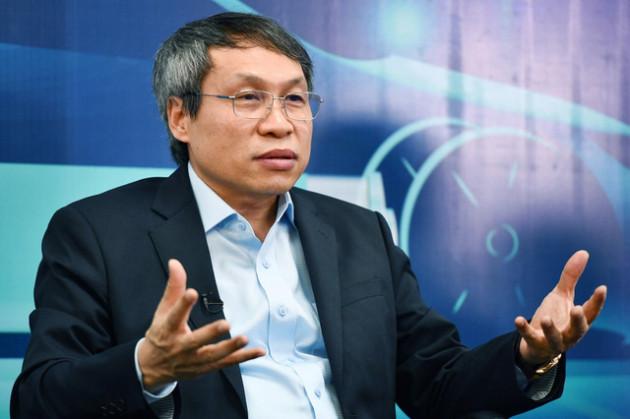'Việt Nam đang đứng trước cơ hội vàng để bứt phá từ ô tô điện'