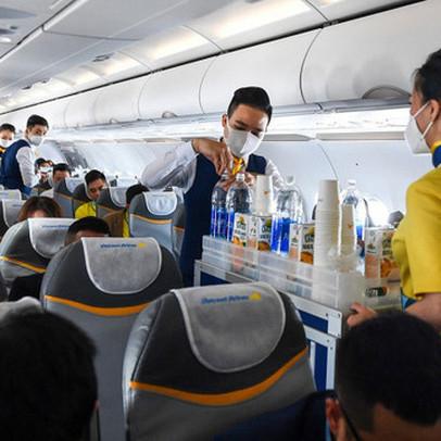 """Vietravel muốn tái cấu trúc, tách Vietravel Airlines để không còn phải """"gánh"""" lỗ mảng hàng không"""
