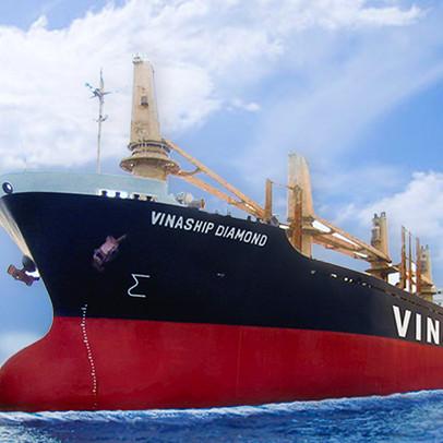 Vinaship (VNA): Vận tải biển hồi sinh, quý 2 lãi kỷ lục 66 tỷ đồng