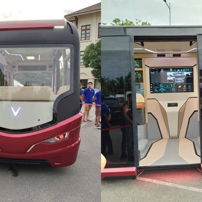 """Vingroup đề xuất triển khai bus điện: Hà Nội 10 tuyến, TP.HCM 5 tuyến, dự kiến chạy qua nhiều khu """"nhà Vin"""""""