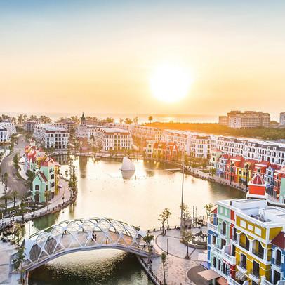 Vingroup khai trương khu quần thể nghỉ dưỡng giải trí quy mô hàng đầu Đông Nam Á, kỳ vọng đưa Phú Quốc sánh ngang Jeju, Las Vegas