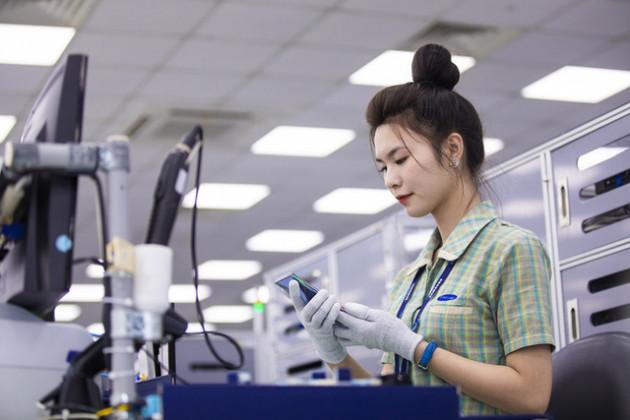 Xuất khẩu điện thoại tăng mạnh, Việt Nam vẫn là điểm đến đầu tư hấp dẫn - Ảnh 1.