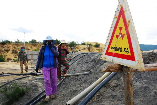 """Cho lấy """"vàng đen"""" cạn kiệt, Bình Định quyết đóng cửa 14 mỏ khai thác!"""