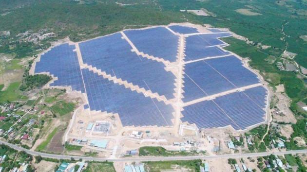 Gia Lai: Ưu tiên các dự án điện gió có tính khả thi cao
