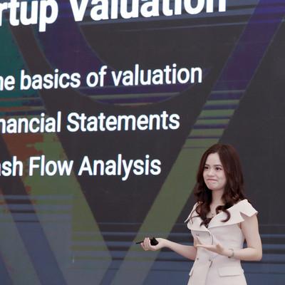 """5 quy tắc """"vàng"""" cho startup trong gọi vốn, tiêu tiền"""
