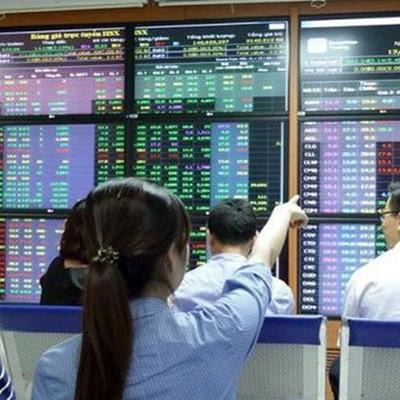 99,76% nhà đầu tư tham gia chứng khoán phái sinh là cá nhân