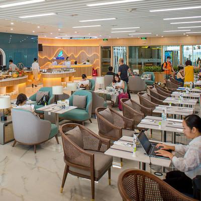 Bay thương gia với loạt ưu đãi từ Bamboo Airways trong tháng 4